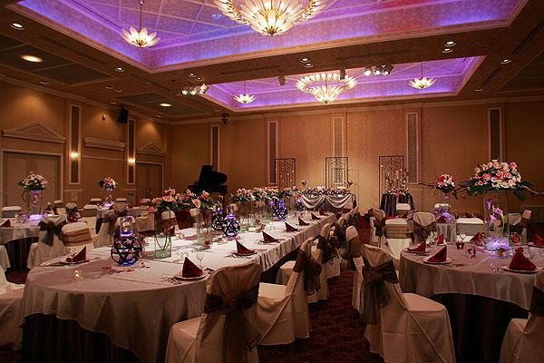 A Sample Banquet Hall Rental Business Plan Template